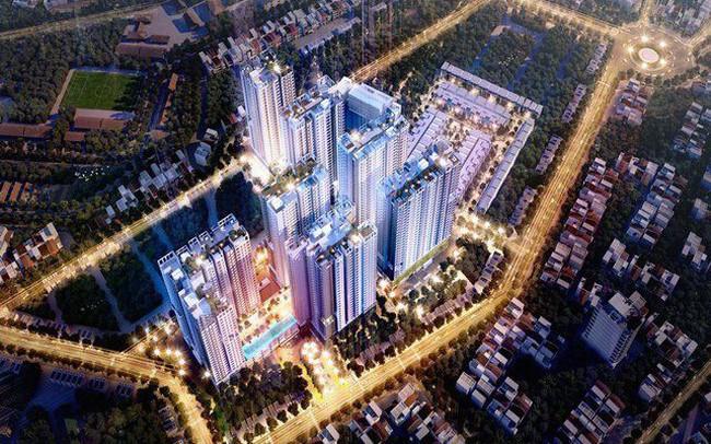 Hà Đô (HDG): Quý 3 lãi 278 tỷ đồng tăng 93% so với cùng kỳ - ảnh 1