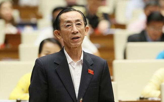 ĐBQH Trần Hoàng Ngân: Cần lưu ý rằng trong tổng kim ngạch xuất khẩu, 70% đến từ các doanh nghiệp FDI