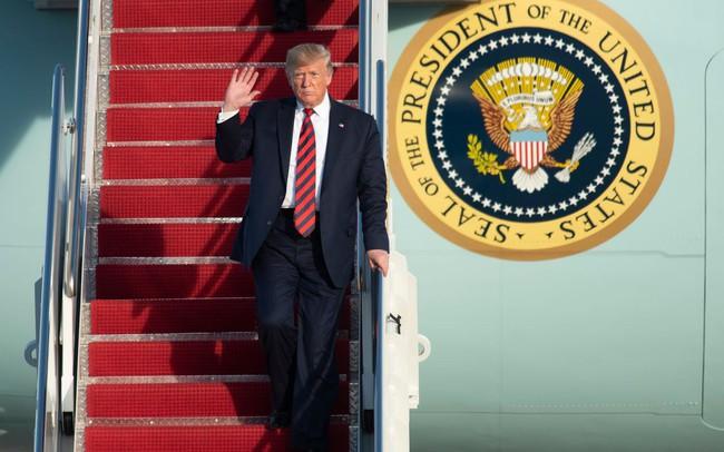 Kinh tế Mỹ vẫn tăng trưởng vững chắc nhưng những ưu tiên hàng đầu của ông Trump lại đang trì trệ