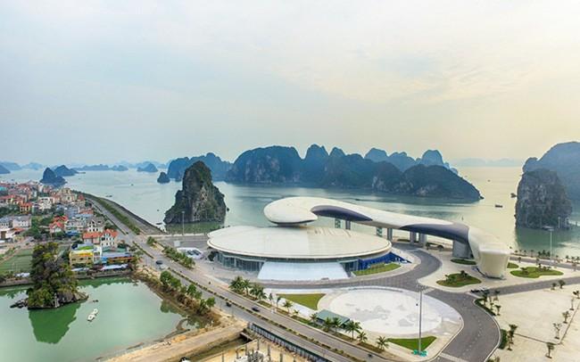 FLC muốn đầu tư dự án bất động sản quy mô lớn tại Quảng Ninh