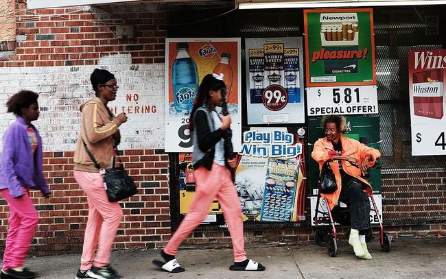 Chân dung người nghèo ở Mỹ: Đáp ứng tiêu chuẩn nào sẽ được coi là người nghèo nhất trong nhóm giàu nhất?