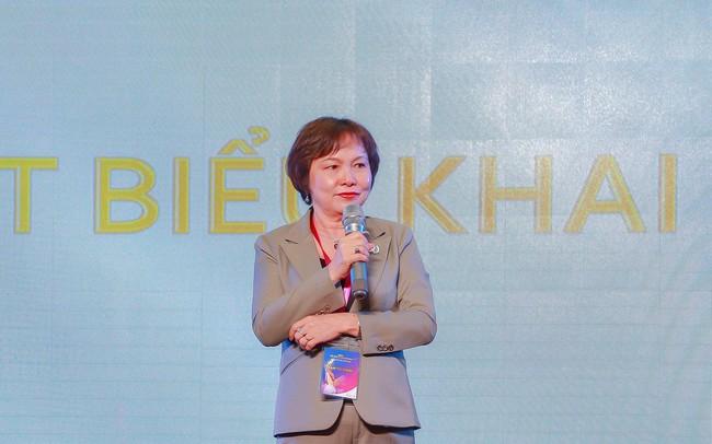 Chủ tịch PNJ Cao Thị Ngọc Dung: Thành công của một doanh nghiệp không chỉ được đo bằng lợi nhuận mà còn bao gồm trách nhiệm với môi trường, xã hội