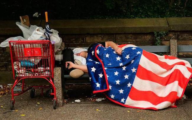 Sự bế tắc của tình trạng nghèo tập trung ở Mỹ: Ít được chính phủ quan tâm, trẻ em nghèo lớn lên chắc chắn sẽ nghèo, IQ và EQ đều sụt giảm vì sống trong đói khổ quá lâu!
