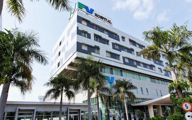 Bệnh viện FV xem xét IPO khi cổ đông lớn Quadria Capital có ý định thoái vốn