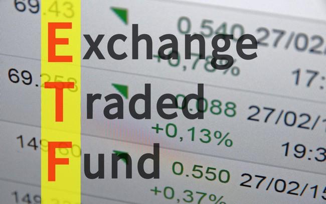 Các quỹ ETFs trên TTCK Việt Nam tiếp tục bị rút vốn trong tuần đầu tháng 10