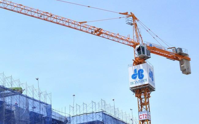 Quỹ KIM (Hàn Quốc) trở thành cổ đông lớn tại Hòa Bình sau khi rút lui khỏi Coteccons