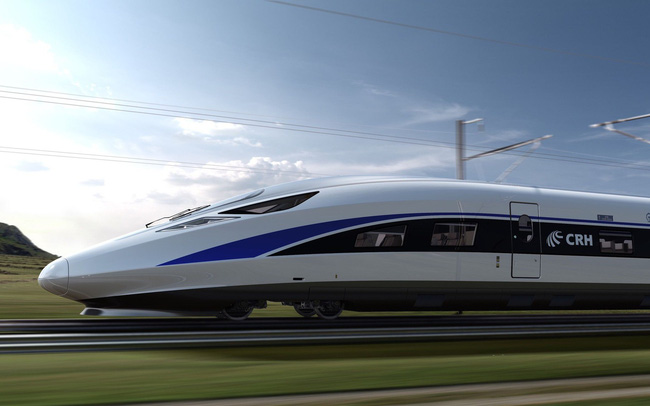Bloomberg: Không nên tin tưởng tập đoàn đường sắt lớn nhất Trung Quốc sản xuất tàu điện ngầm, họ sắp thống trị toàn bộ ngành đóng tàu của thế giới! - ảnh 1