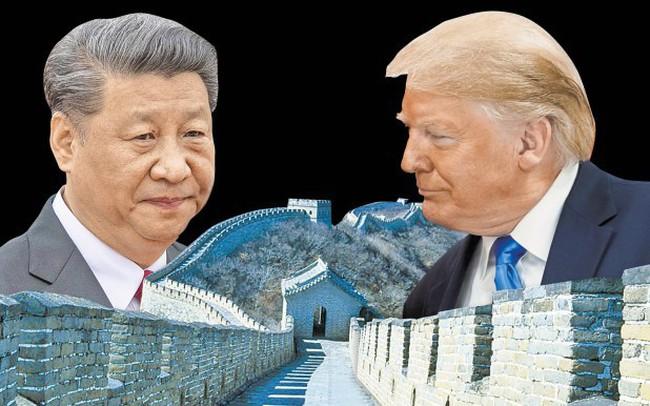 Phố Wall tiếp tục rớt điểm khi thị trường lo lắng chờ đợi Mỹ - Trung đàm phán vào cuối tuần này