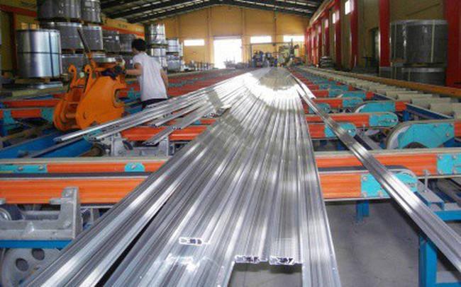 Tiếp nhận hồ sơ miễn trừ với một số sản phẩm nhôm có xuất xứ từ Trung Quốc