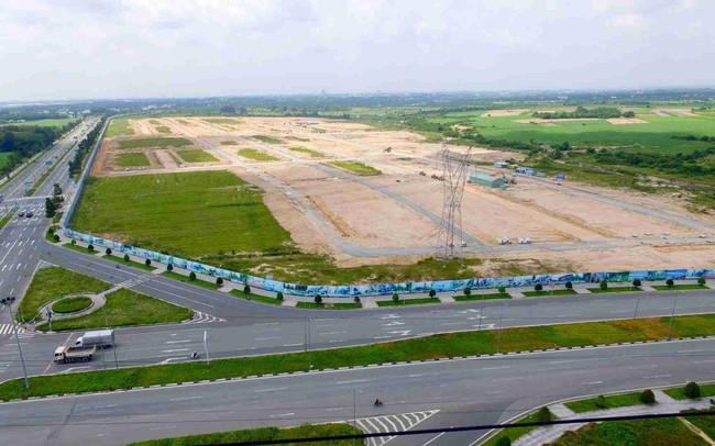 Bình Dương nói gì về các sai phạm của dự án Khu đô thị Dịch vụ - Thương mại Tân Phú?