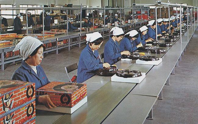 Nhật Bản, Đài Loan là điểm đến hàng đầu của lao động xuất khẩu Việt Nam