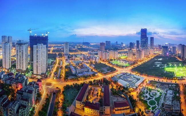 Đằng sau việc Việt Nam tăng 10 bậc, là quán quân trong cuộc đua cải thiện năng lực cạnh tranh toàn cầu là gì?