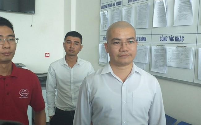 Địa ốc Alibaba: Nguyễn Thái Luyện xúi giục nhân viên phạm tội? - ảnh 1
