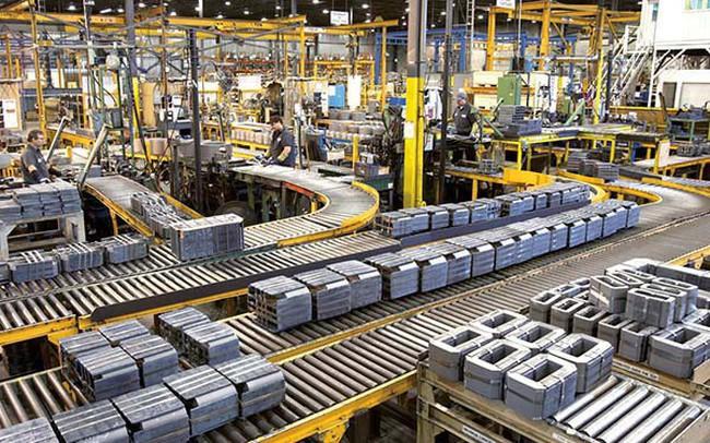 Bloomberg: Các trung tâm sản xuất châu Á ảm đạm bởi đàm phán thương mại kéo dài, Việt Nam không tránh khỏi bị ảnh hưởng - ảnh 1