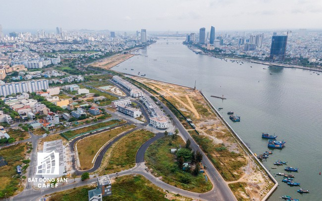 Quốc Cường Gia Lai muốn thoái vốn tại Dự án Marina Complex Đà Nẵng