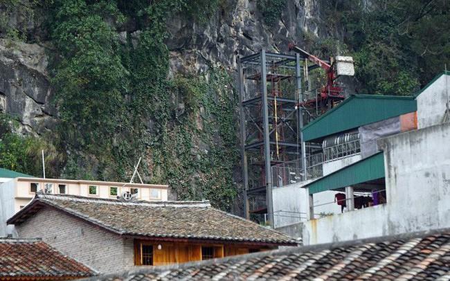 Toàn cảnh vị trí đắc địa của siêu dự án Panorama phiên bản Đồng Văn