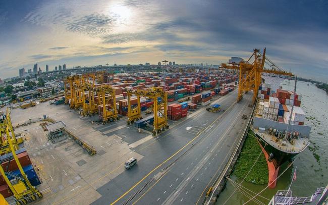 HSBC: Xu hướng khu vực hóa đang lấn át toàn cầu hóa ở châu Á