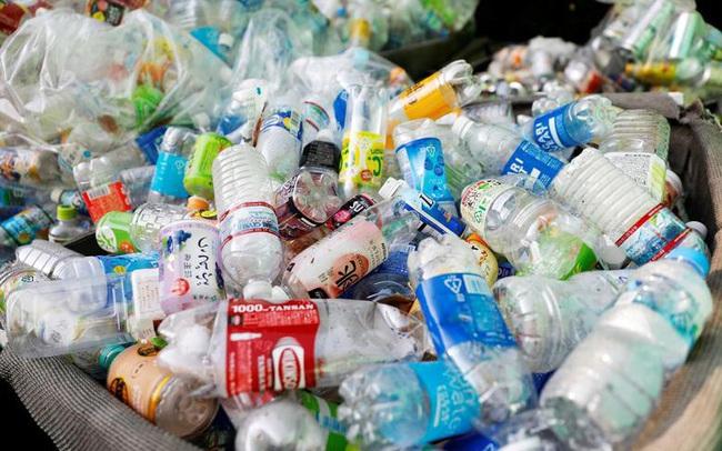 Xu hướng mới: Trở thành tỷ phú nhờ... rác