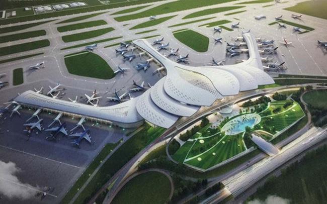 ĐBQH so sánh vốn đầu tư sân bay Long Thành với phi trường hiện đại nhất Trung Quốc