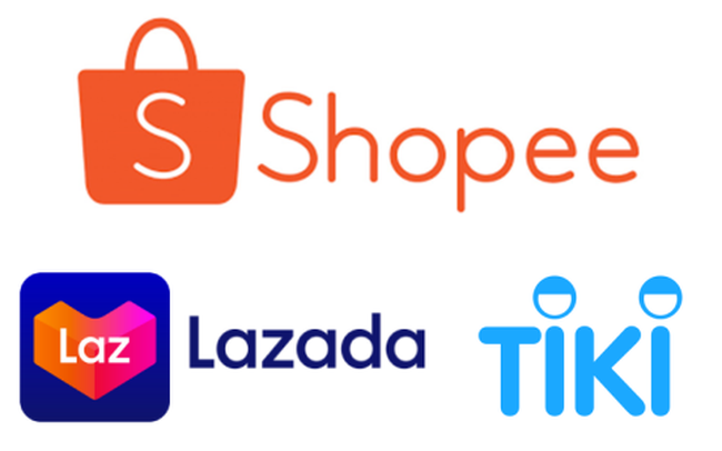Shopee, Tiki, Lazada đồng loạt thắng lớn ở thị trường Việt Nam dịp Lễ Độc thân