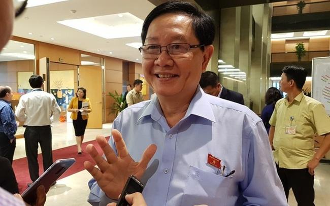Bộ trưởng Lê Vĩnh Tân kể tên 7 loại văn bằng, chứng chỉ cần có khi bổ nhiệm