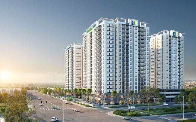 Tp.HCM: Thêm 3 dự án mới đủ điều kiện mở bán nhà ở hình trong tương lai