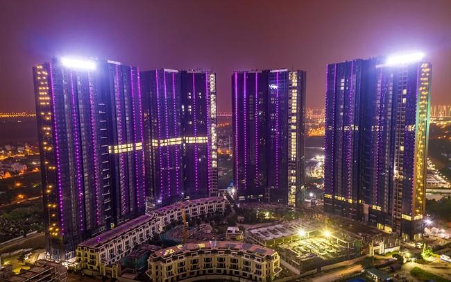 10 dự án chung cư sắp bàn giao nhà tại Hà Nội