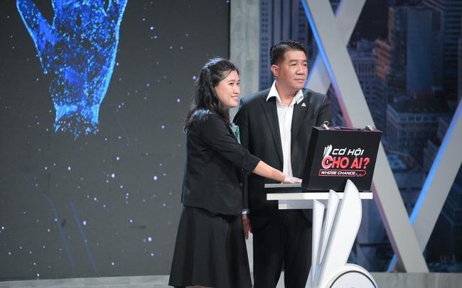 Nữ ứng viên kém ngoại ngữ vẫn chốt thành công mức lương 25 triệu tại Cơ hội cho ai