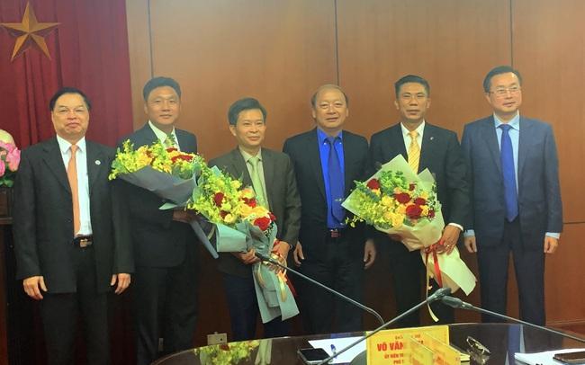 Ban Tuyên giáo Trung ương bổ nhiệm lãnh đạo cấp Vụ