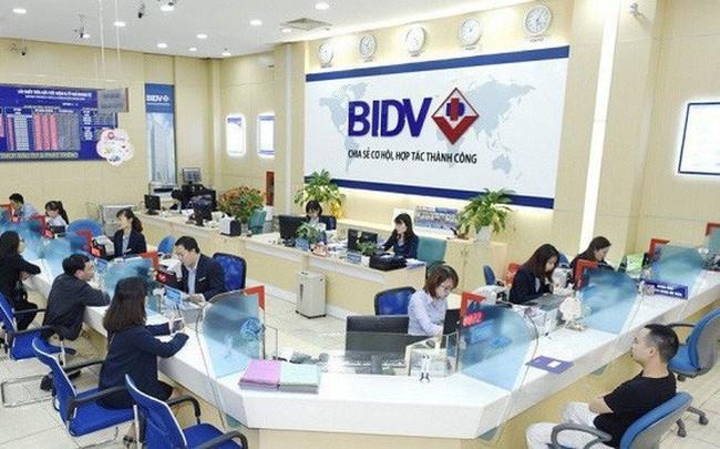BIDV hoàn tất bán 603 triệu cổ phiếu cho KEB Hana Bank, giá 33.640 đồng/cp