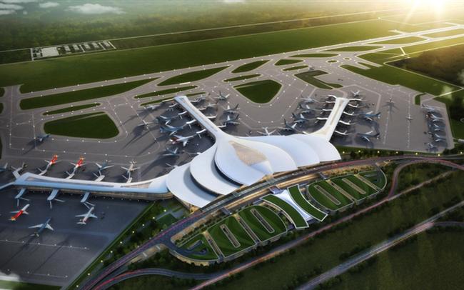 Phó Thủ tướng: Đầu năm 2021 sẽ khởi công sân bay Long Thành