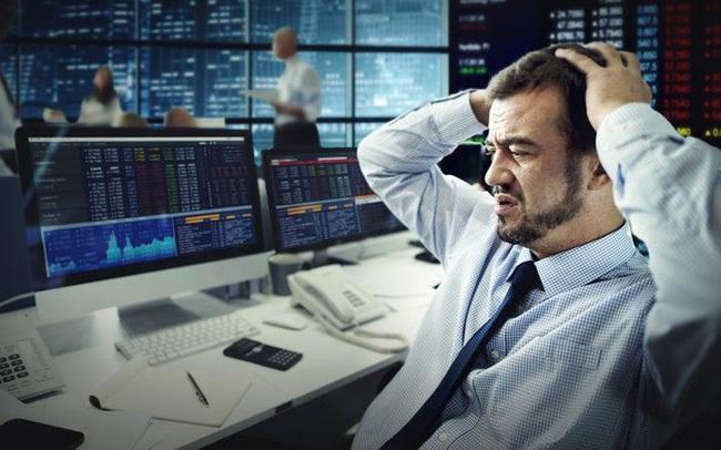 Phiên 20/11: Khối ngoại tiếp tục bán ròng, VN-Index lùi về mốc 1.000 điểm