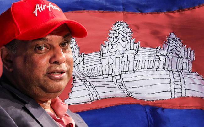 Ông chủ AirAsia: Bây giờ tôi kh.ô.ng có bất cứ kế hoạch nào ở Việt n.am sau 3 lần thử