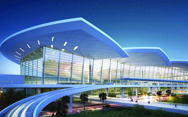 Vì sao lại VATM và ACV chứ không phải ai khác được đề xuất làm nhà đầu tư cho sân bay Long Thành?