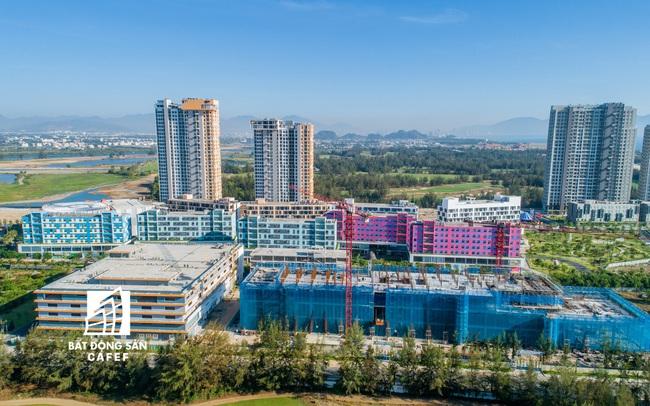 """Sau vụ """"vỡ trận"""" Cocobay Đà Nẵng, chuyên gia nói gì về cam kết lợi nhuận trong bất động sản nghỉ dưỡng?"""