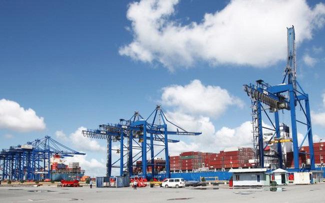 Xếp dỡ Tân Cảng (TCL) dự kiến phát hành cổ phiếu thưởng tỷ lệ 44%