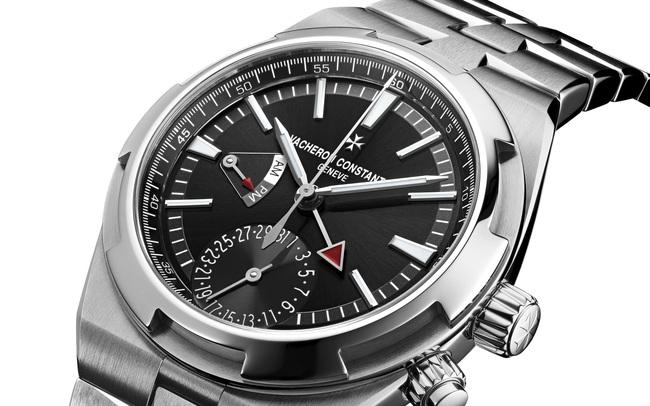 Vacheron Constantin ra mắt hai mẫu đồng hồ mới dành cho giới thương lưu: Mặt số sơn mài đen cực ấn tượng!