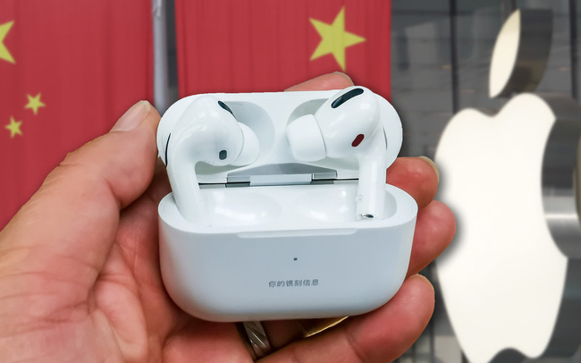 """Luxshare, Goertek và Foxconn: """"Sóng ngầm"""" giữa các nhà cung ứng của Apple vào Việt Nam"""