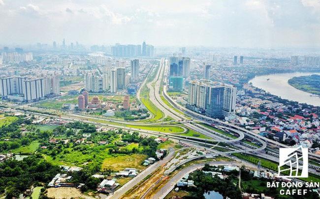 Bộ Xây dựng dự báo thị trường BĐS năm 2020: Hà Nội và TPHCM đồng loạt tăng giá, đất nền tỉnh lẻ sụt giảm mạnh