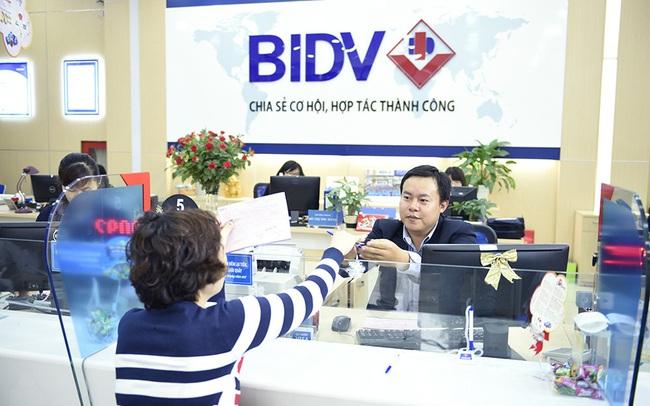 BIDV phát hành thành công 2.800 tỷ đồng trái phiếu ra công chúng đợt 2