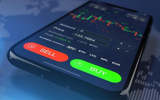 """Lý giải động thái bán mạnh của nhóm tự doanh khiến thị trường """"bay"""" chục điểm: Khi các tay chơi """"arbitrage"""" vào cuộc"""