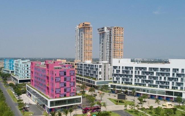1.016 căn condotel của Cocobay Đà Nẵng được chuyển đổi sang chung cư