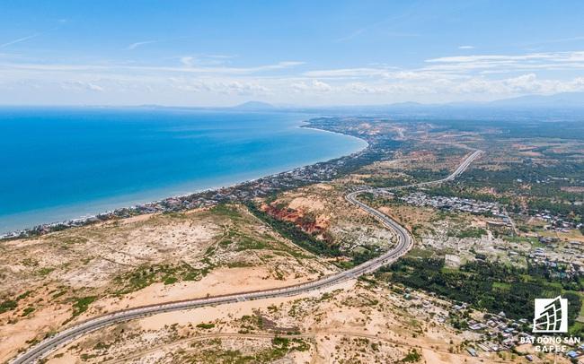 Dự án sân bay Phan Thiết hơn 10.000 tỷ đồng đang được xây dựng đến đâu?