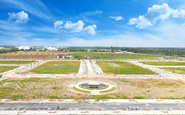 Năm 2020 thu hồi đất để triển khai đầu tư hàng loạt dự án ở Nhơn Trạch và Long Thành