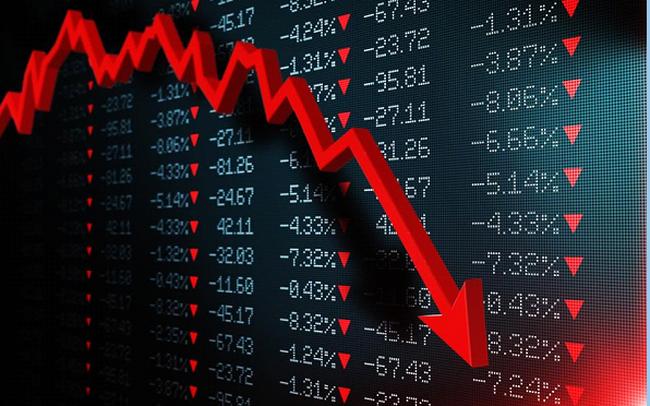 Đây là những nền kinh tế đang trên bờ vực suy thoái vào năm 2020