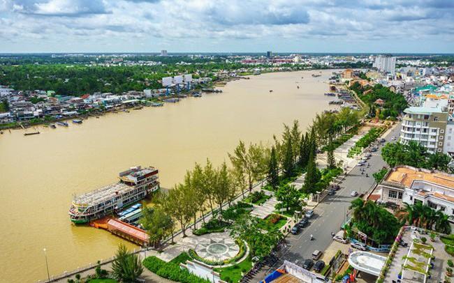 Thị trường bất động sản đồng bằng Sông Cửu Long hiện nay ra sao?