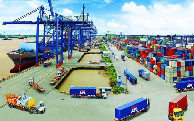 Không còn tiền đền bù bàn giao tài sản, Cảng Hải Phòng (PHP) báo lãi quý 3 sụt giảm 28%