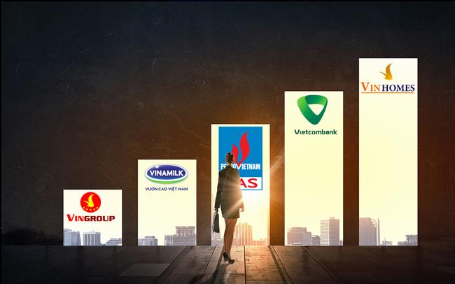 Top10 lợi nhuận 9 tháng: VinHomes và Vietcombank vượt trội, BIDV, Hòa Phát ra khỏi top dù lãi 7.000 tỷ