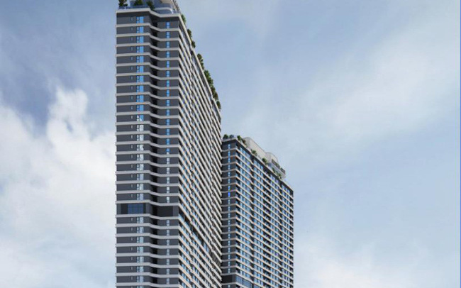 MIK Group công bố phát triển dự án căn hộ cao cấp The Matrix One