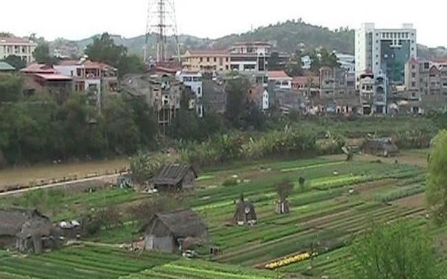 Cao Bằng chỉ định nhà đầu tư dự án đô thị gần 900 tỷ đồng